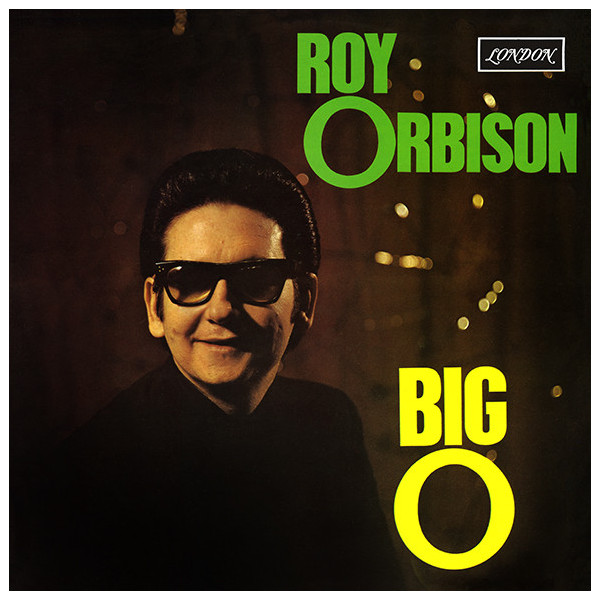 Roy Orbison Roy Orbison - Big O signed tfboys jackson karry roy autographed photobook official version freeshipping 3 versions 082017