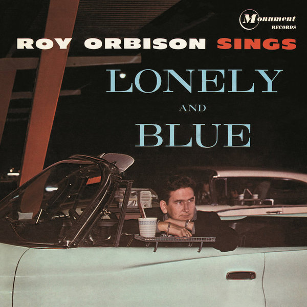 Roy Orbison Roy Orbison - Lonely And Blue (180 Gr) подвесной светильник alfa marta 15344