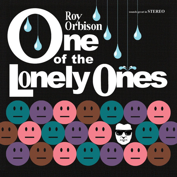 Roy Orbison Roy Orbison - One Of The Lonely Ones the lonely skier