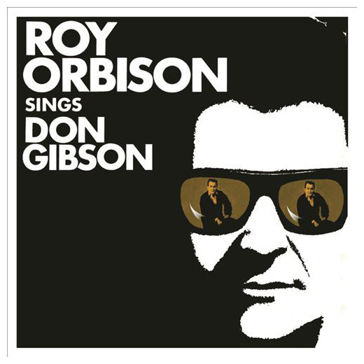 Roy Orbison Roy Orbison - Sings Don Gibson bluetooth гарнитура jabra talk