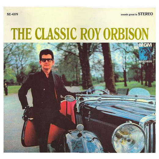 Roy Orbison Roy Orbison - The Classic m n roy the philosopher