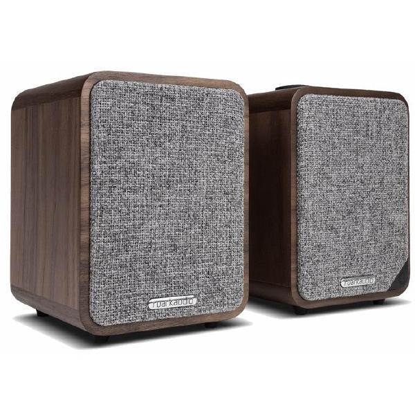 Мультимедийная акустика Ruark Audio MR1 MK2 Rich Walnut