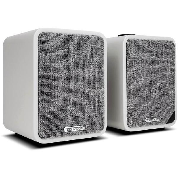 Мультимедийная акустика Ruark Audio MR1 MK2 Soft Grey