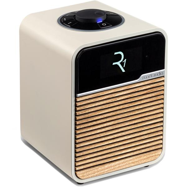 Hi-Fi-минисистема Ruark Audio Радиоприемник R1 MK4 Light Cream