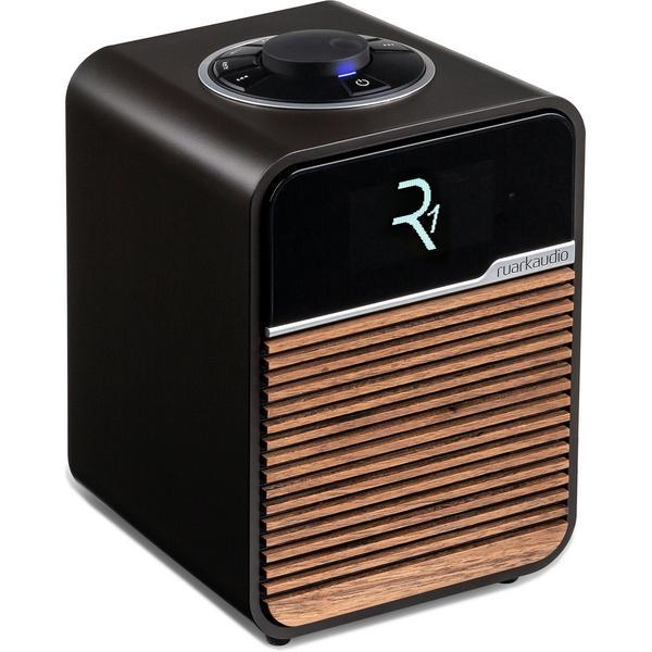 Hi-Fi-минисистема Ruark Audio Радиоприемник R1 MK4 Espresso