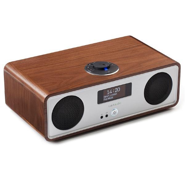 Hi-Fi минисистема Ruark Audio R2 MK3 Rich Walnut