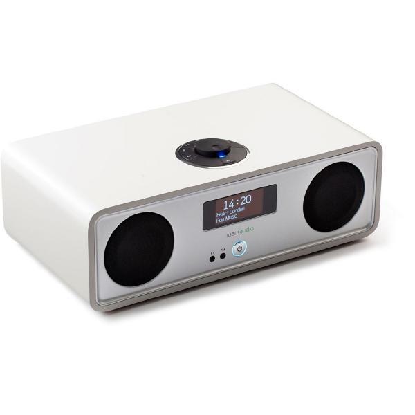Hi-Fi минисистема Ruark Audio R2 MK3 Soft White