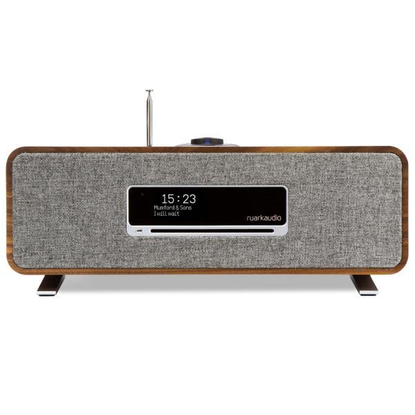 Hi-Fi минисистема Ruark Audio R3 Rich Walnut