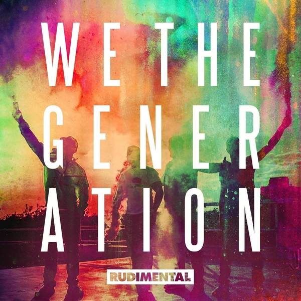 Rudimental Rudimental - We The Generation (2 LP) rudimental london