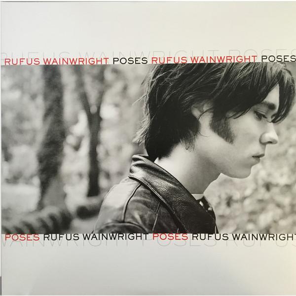 Rufus Wainwright Rufus Wainwright - Poses (2 LP) rufus wainwright live from the artists den blu ray