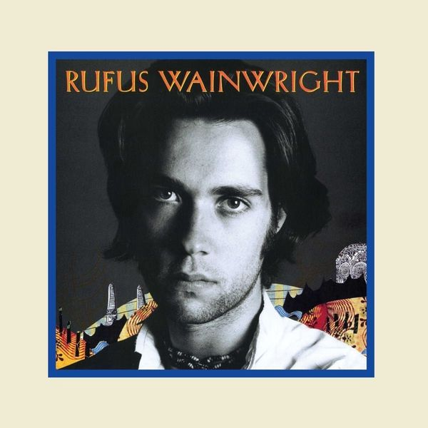 Rufus Wainwright Rufus Wainwright - Rufus Wainwright (2 LP)