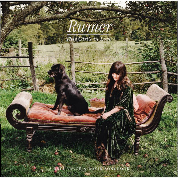 RUMER RUMER - This Girl's In Love - A Bacharach David Songbook (180 Gr) yj 2338ww 3w 350lm 3500k 60 led warm white light solar powered spotlight white black 3 7v