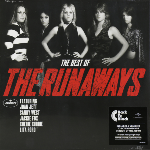 Runaways - The Best Of