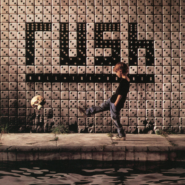 RUSH RUSH - Roll The Bones rush rush rush in rio 4 lp 180 gr