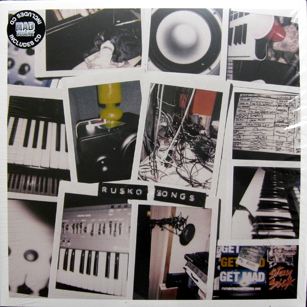 RUSKO RUSKO - Songs (2 LP) ��������������