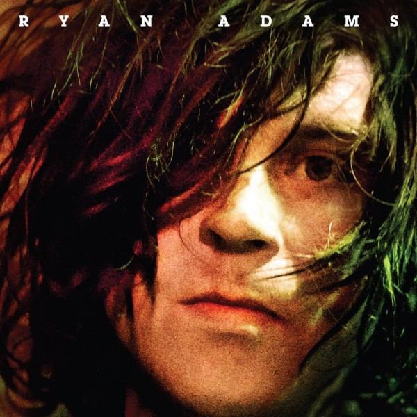 Ryan Adams Ryan Adams - Ryan Adams ryan adams ryan adams ten songs from live at carnegie hall