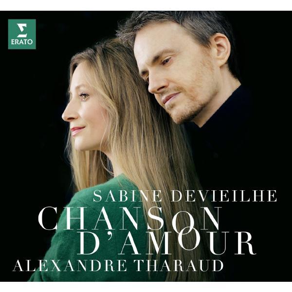 Sabine Devieilhe, Alexandre Tharaud - Chanson Damour