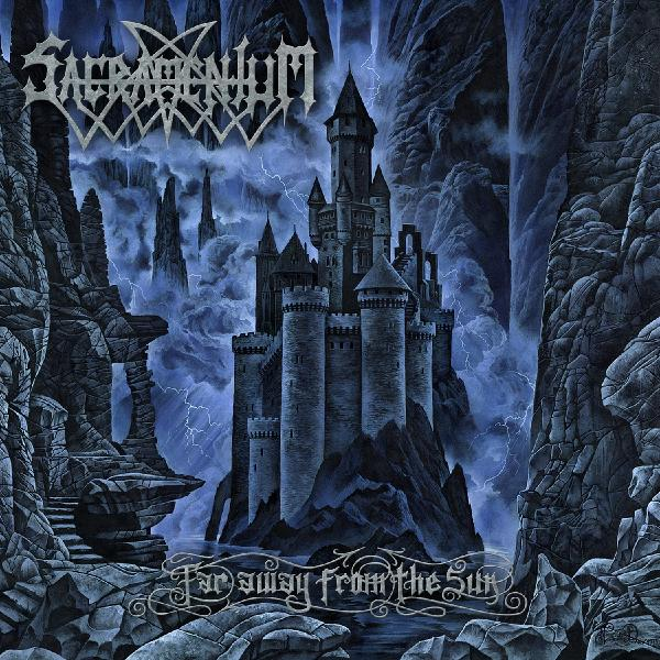 Sacramentum - Far Away From The Sun (180 Gr)