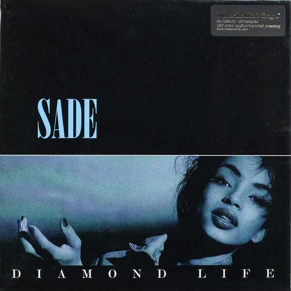 SADE SADE - Diamond Life (180 Gr) sade live