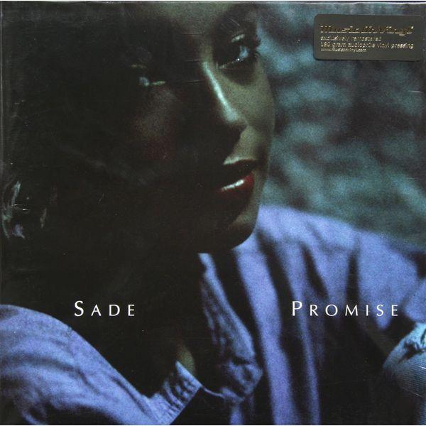 SADE SADE - Promise (180 Gr) sade live