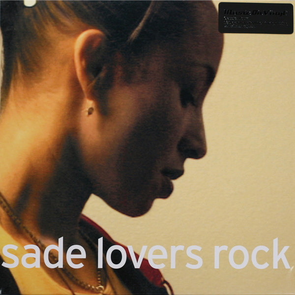 SADE SADE - Lovers Rock (180 Gr) роберт льюис стивенсон the silverado squatters