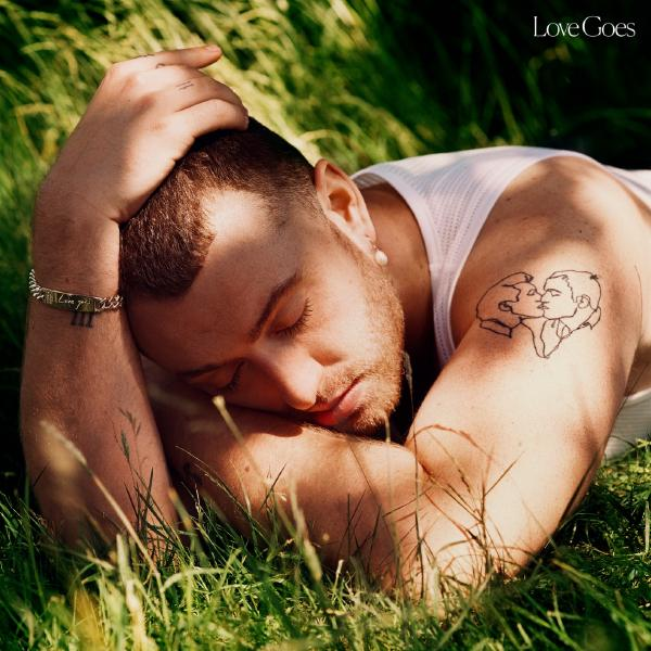 Sam Smith - Love Goes (2 LP)