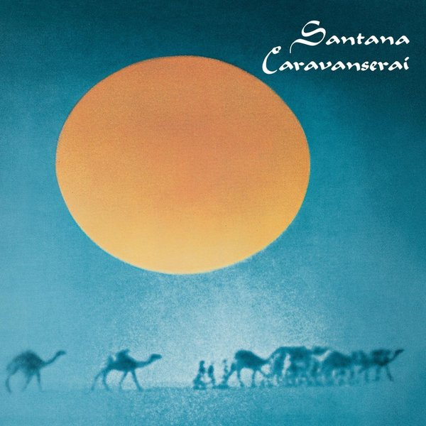 Santana Santana - Caravanserai fully tested for lenovo g580 qiwg5 la 7982p laptop motherboard la 798