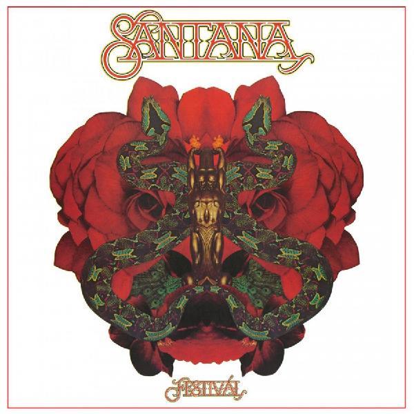 Santana Santana - Festival