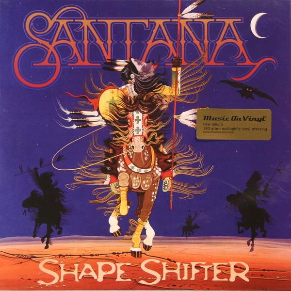 Santana - Shape Shifter (180 Gr)