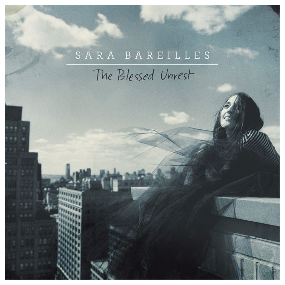 Sara Bareilles Sara Bareilles - The Blessed Unrest (2 LP) цены онлайн