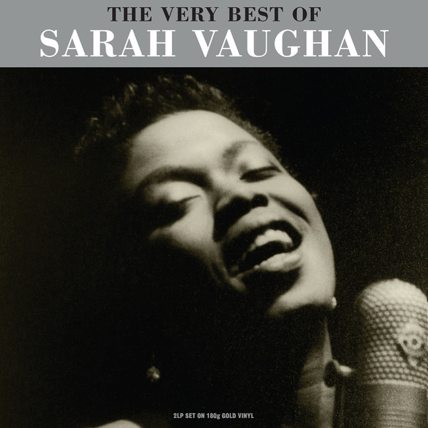 Sarah Vaughan - Very Best Of (2 Lp, Colour)