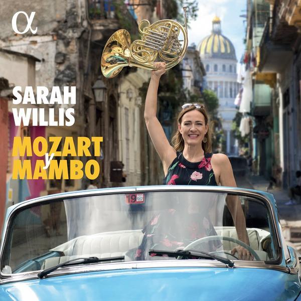 Sarah Willis - Mozart Y Mambo (2 LP)