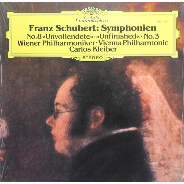 Schubert - Symphonie No. 8