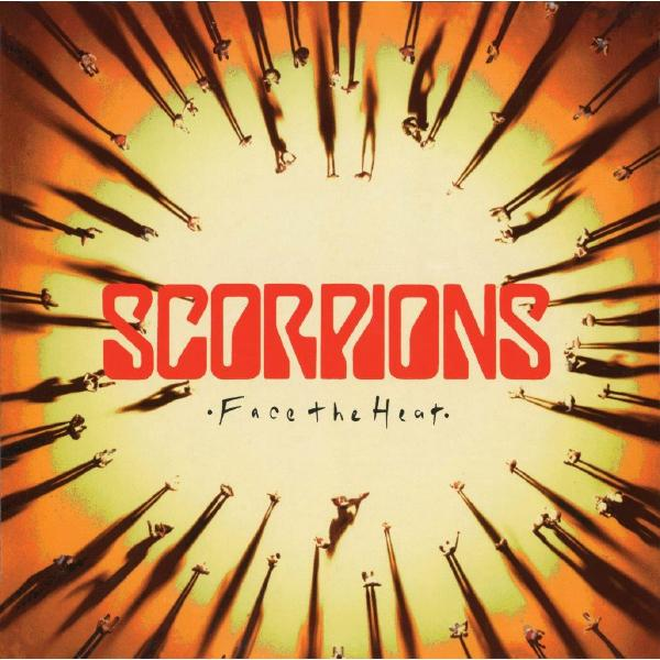 Scorpions Scorpions - Face The Heat (2 LP) цена 2017