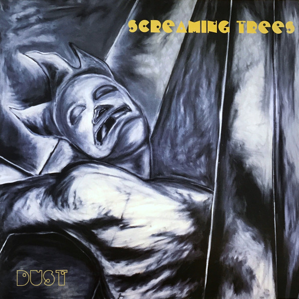 Screaming Trees Screaming Trees - Dust (180 Gr) flame trees of thika