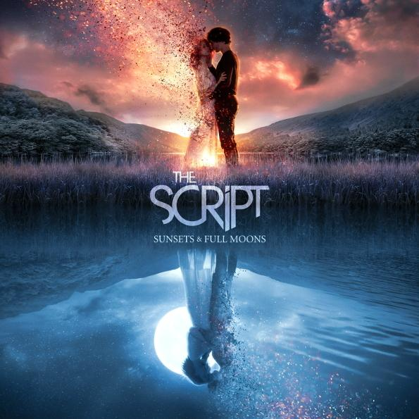 Script - Sunsets Full Moons (180 Gr, Colour)