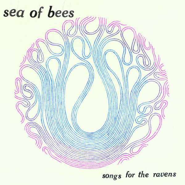 Sea Of Bees Sea Of Bees - Songs For The Ravens aegean sea scenery sea tree beach 3d wallpaper tv background wallpaper the living room sofa backdrop mural