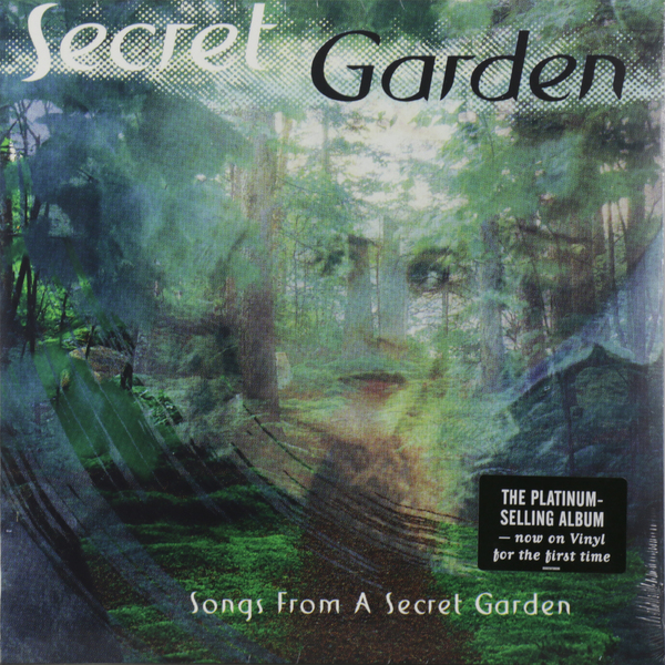 Secret Garden Secret Garden - Songs From A Secret Garden карликовое дерево cr secret garden 98% 100 cry015
