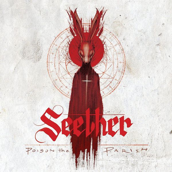 Seether Seether - Poison The Parish the poison tide