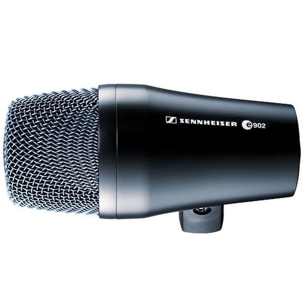 Инструментальный микрофон Sennheiser e 902 вокальный микрофон sennheiser e 835 s