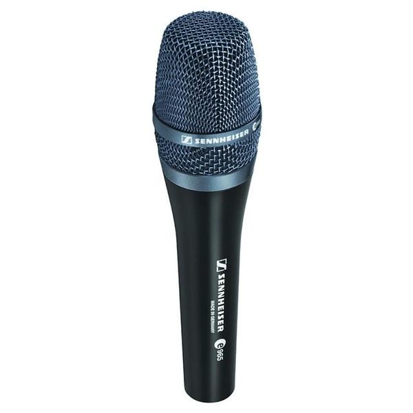 Вокальный микрофон Sennheiser E 965 вокальный микрофон sennheiser e 845 s