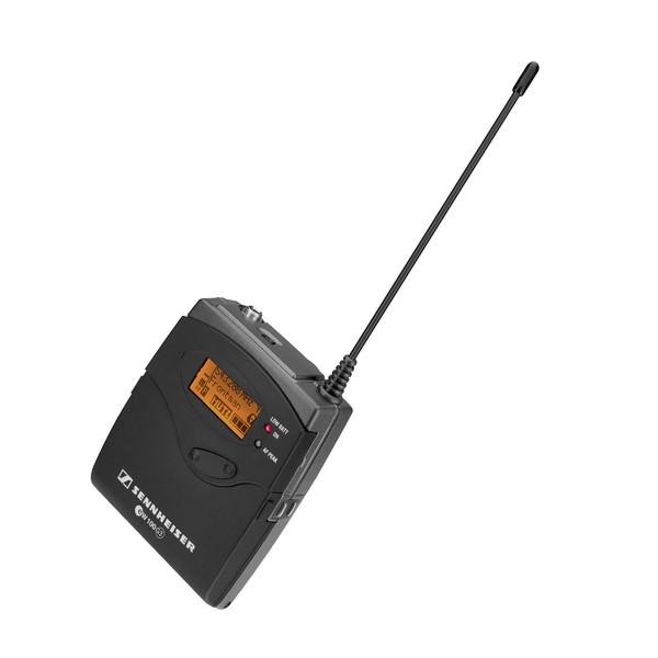 Приемник для радиосистемы Sennheiser EK 100 G3-A-X приемник для радиосистемы akg dsr800 bd2