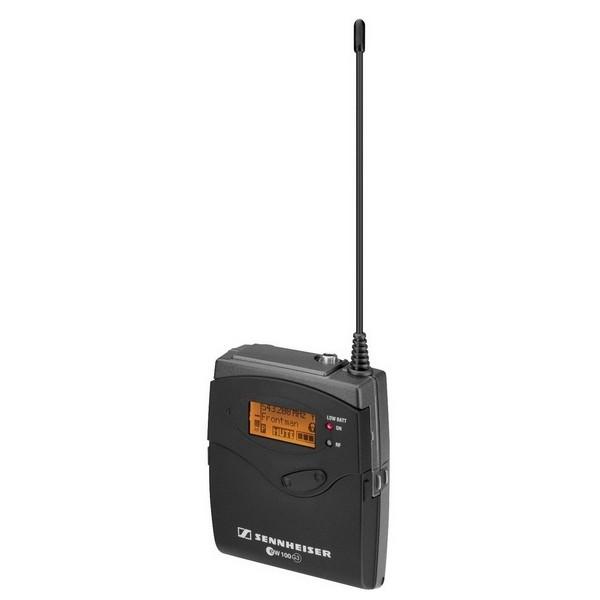 Приемник для радиосистемы Sennheiser EK 100 G3-B-X приёмник и передатчик для радиосистемы akg dsr700 v2 bd1