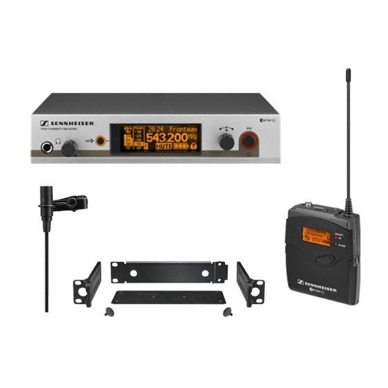 все цены на Радиосистема Sennheiser EW 312-G3-A-X