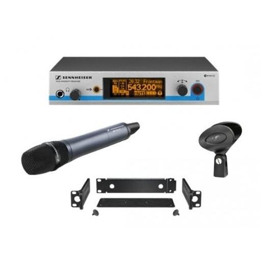 где купить Радиосистема Sennheiser EW 500-965 G3-B-X дешево