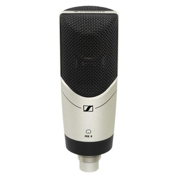 Студийный микрофон Sennheiser MK 4 студийный микрофон shure ksm32 cg