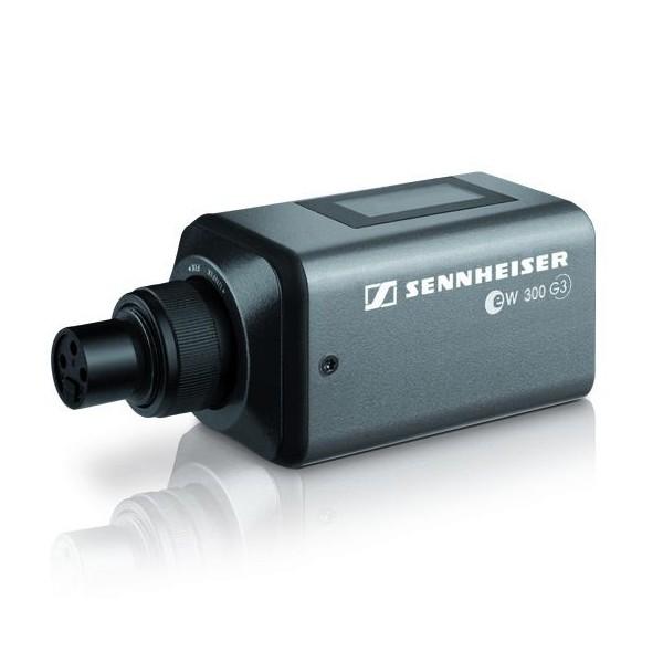 Передатчик для радиосистемы Sennheiser SKP 300 G3-B-X микрофон беспроводной defender mic 140