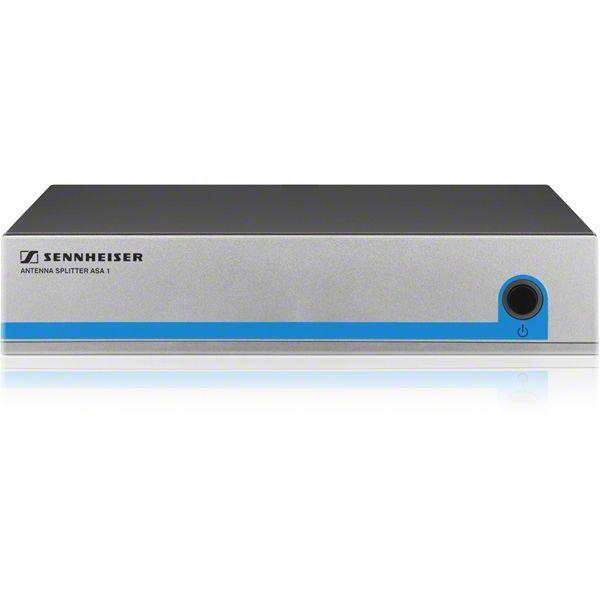 Аксессуар для концертного оборудования Sennheiser Активный антенный сплиттер для радиосистем ASA 1 усилитель антенный rtm la 602g