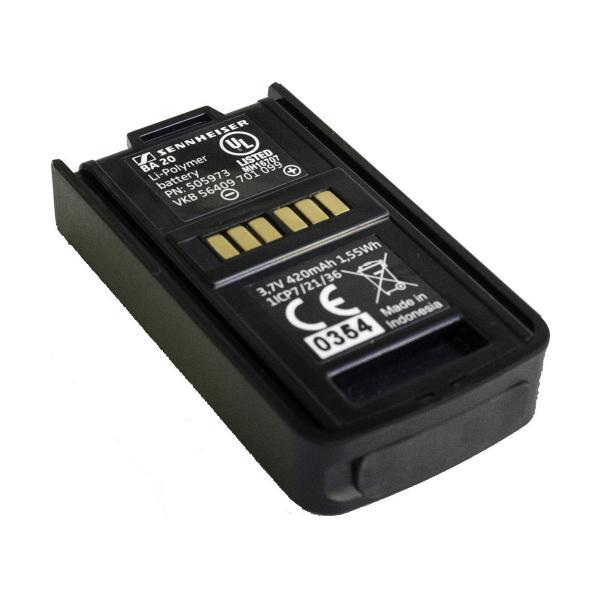 Аксессуар для концертного оборудования Sennheiser Аккумуляторная батарея BA 20