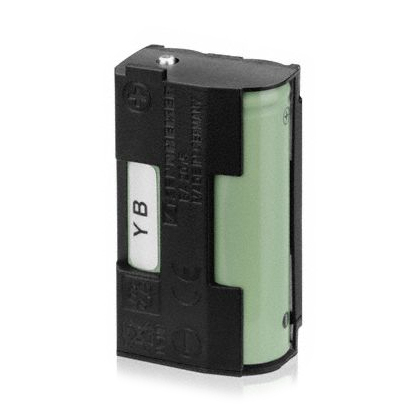 Аксессуар для концертного оборудования Sennheiser Аккумуляторная батарея BA 2015 аксессуар для концертного оборудования dbx измерительный микрофон rta m